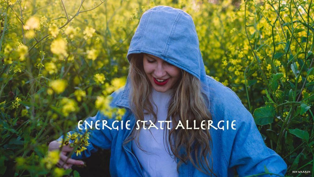 Energie statt Allergie: 10 ultimative Tipps