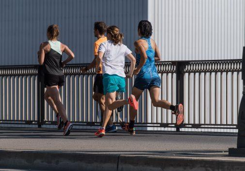 Leistungseinbruch bei Läufern – 3 geheime Fakten wie Magnesium hilft