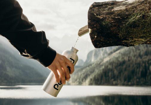 Warum 2 Liter Wasser pro Tag für Ihren Körper lebensnotwendig sind